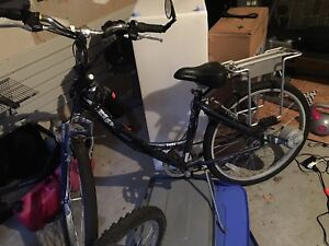 Ezip trailz electric bicycle almost never used