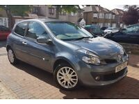 Renault Clio 1.5L Diesel 2007 3 Door, Manual. Excellent Condition!