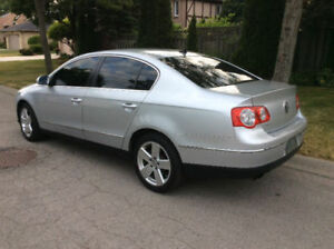 Excellent Condition 2010 Volkswagen Passat Comfortline