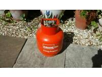 calor gas full bottle 3.9 KG