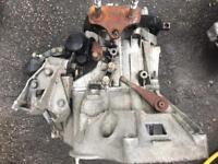 Fiat fiorino/Citroen Nemo 1.3 hdi gearbox only 19000 miles