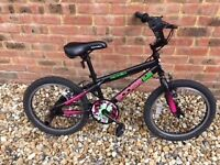 Child's bike - excellent condition