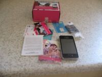 as new t mobile energy pay as you go mobile phone