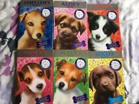 Children books Battersea Dogs and Cats home