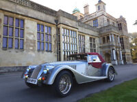 MORGAN ROADSTER V6 3.7 (2059 Miles) (2015)