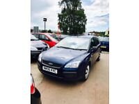 ✅ 2006 (06) - Ford Focus 1.6 LX 5dr Auto ✅