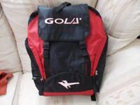 rucksack , backpack, new unused,