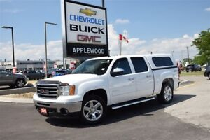 2012 GMC Sierra 1500 WELL MAINTAINED, SLT, LEATHER, 5.3 V8, PRIC