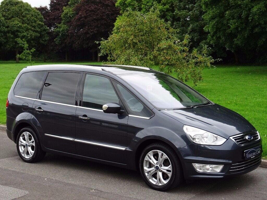 2010 ford galaxy 2 0 ecoboost titanium x powershift 5dr petrol automatic gearbox in poole. Black Bedroom Furniture Sets. Home Design Ideas