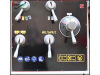 ENGINE LATHE CQ6280 800x2000 mm BEST PRICE!!