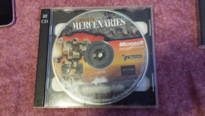 MechWarriors Mercenaries Beta (PC)