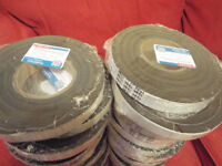 Soltex 600 Joint Sealing Tape Gap 13-24mm Roll Width 25mm Max 72mm 64 meters