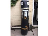 Onex 5ft punch bag