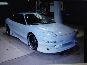 1994 FORD PROBE GT KLZE SUPERCHARGED CUSTOM