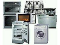 Recycling of appliances and repairs.