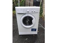 Fantastic Indest washer and dryer