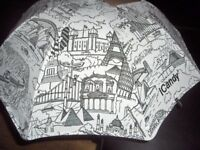 icandy world parasol limited edition bnip.