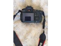 Canon 60d DSLR