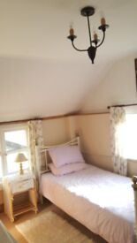 Room to Rent in Sproughton, nr Ipswich