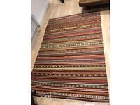 Ikea Kattrup rug