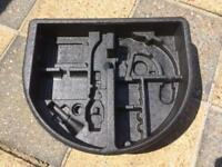 Ford Fiesta Tool Stowage Box Assy