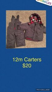 Baby/toddler Boys clothes and shoes