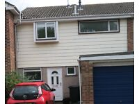 3 Bed House with Garage in BS10