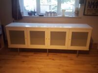 Ikea Sideboard for sale £50 (negotiable)