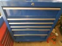 SOLD ! Bottom Tool Storage box ! USA Made