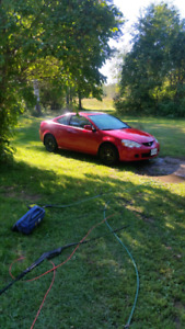 Price drop! 02 Acura RSX Type S..Works Great!