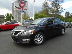 2013 Nissan Altima 2.5 S - 3 IN STOCK - WE FINANCE