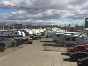 **RV for SALE?** WHY TRADE IT - CONSIGN it HERE for TOP DOLLAR!