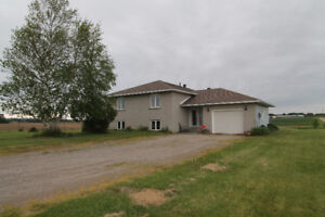 Country Bungalow located 5 minutes from Port Elgin