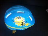 Kids helmet good condition