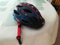 Childs Bycycle Helmet