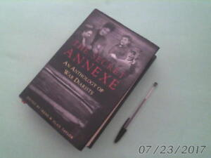 The SECRET ANNEXE-An Anthology of War Diarists 2004 hardcover