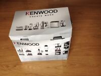 Kenwood Multipro Compact FPM264 - Food processor