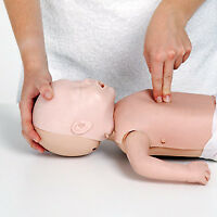 INFANT AND CHILD CPR AND CHOKING SKILLS CLASS