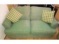 Gorgeous Sofabed and Armchair for sale