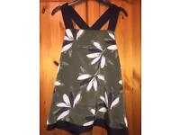 River island size 11 top
