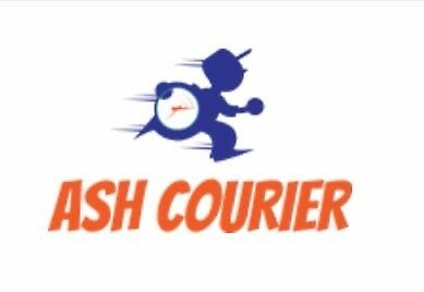 Ash Cargo, Courier and removal services (UK & IRE)