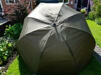 "Jrc 60"" oval contact brolly"