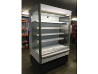 Commercial Refrigeration Equipment (Refurbished stock)