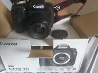 Canon EOS7d
