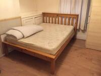 Double room fully furnished close to Luton town