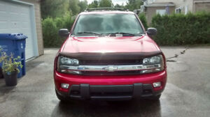 2003 Chevrolet Trailblazer VUS