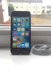 iPhone 5 16gb o2