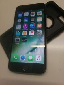 iPhone 6s 32gb Bell