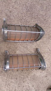 1973 / 1974  FORD PARKING LIGHTS
