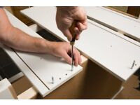 WANTED: someone to build some Ikea furniture in Hove